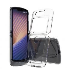 Imak suojakuori Motorola Razr 5G clear
