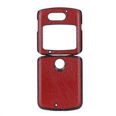LN suojakuori Motorola Razr 5G red