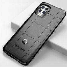 LN Rugged Shield Moto G100 black
