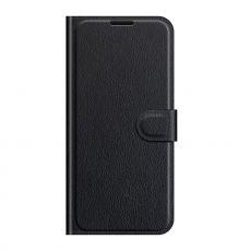 LN Flip Wallet Moto G10/G30 black