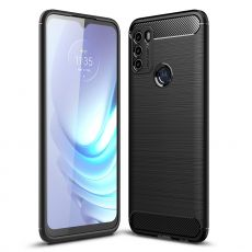 LN TPU-suoja Motorola Moto G50 black