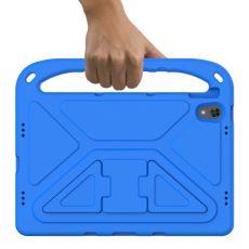 LN suojakuori kantokahvalla Lenovo Tab P11 blue