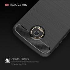 Luurinetti Moto Z2 Play TPU-suoja black