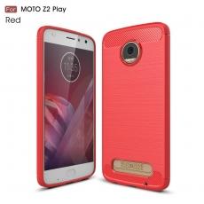Luurinetti Moto Z2 Play TPU-suoja red