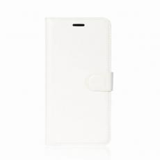 Luurinetti Moto E4 Plus suojalaukku white