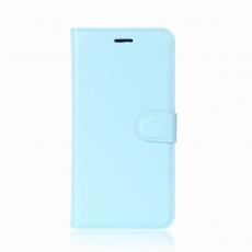 Luurinetti Moto E4 Plus suojalaukku blue