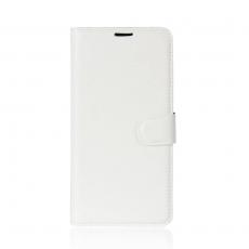 Luurinetti Moto G5S Plus suojalaukku white