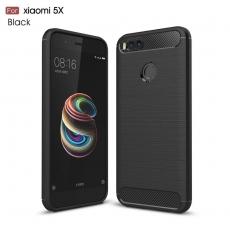Luurinetti Xiaomi Mi A1 TPU-suoja black