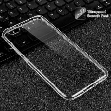 IMAK Redmi Note 5A läpinäkyvä TPU-suoja