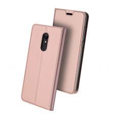 Dux Ducis Business-kotelo Xiaomi Redmi 5 rose
