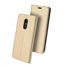 Dux Ducis Business-kotelo Xiaomi Redmi 5 gold