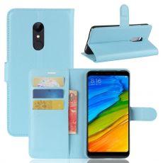 Luurinetti Flip Wallet Xiaomi Redmi 5 blue