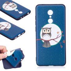 Luurinetti TPU-suoja Xiaomi Redmi 5 Kuva 3