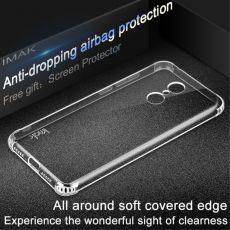 Imak läpinäkyvä TPU-suoja Xiaomi Redmi 5