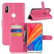 Luurinetti Flip Wallet Xiaomi Mi Mix 2S rose