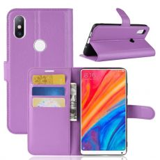 Luurinetti Flip Wallet Xiaomi Mi Mix 2S purple