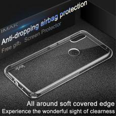 Imak läpinäkyvä TPU-suoja Xiaomi Mi Mix 2S
