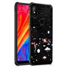 Luurinetti TPU-suoja Xiaomi Mi Mix 2S Black #2