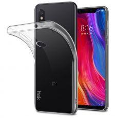 Imak läpinäkyvä TPU-suoja Xiaomi Mi 8