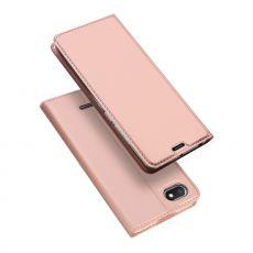 Dux Ducis Buseinss-kotelo Xiaomi Redmi 6A rose