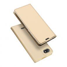 Dux Ducis Buseinss-kotelo Xiaomi Redmi 6A gold