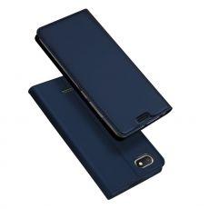 Dux Ducis Buseinss-kotelo Xiaomi Redmi 6A blue