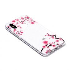 Luurinetti TPU-suoja Xiaomi Mi 8 Teema 1