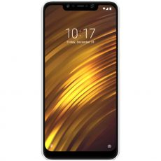 Nillkin Super Frosted Pocophone F1 white