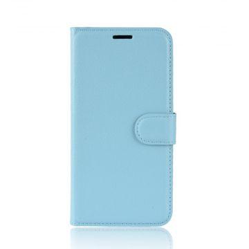 Luurinetti Flip Wallet Redmi Note 6 Pro blue
