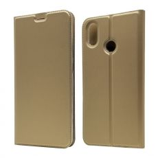 Luurinetti Business-kotelo Xiaomi Mi Max 3 gold