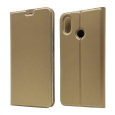 Luurinetti Business-kotelo Xiaomi Mi Max 3 gold