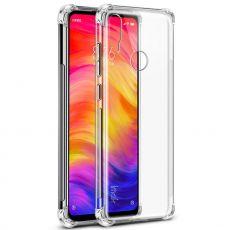 Imak läpinäkyvä Pro TPU-suoja Redmi Note 7