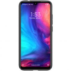 Nillkin Super Frosted Xiaomi Redmi Note 7 Black