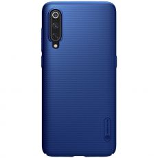 Nillkin Xiaomi Mi 9 Super Frosted suojakuori Blue