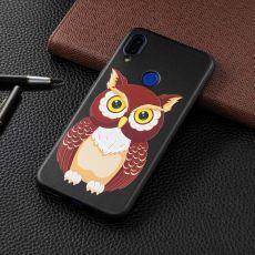 Luurinetti TPU-suoja Xiaomi Redmi Note 7 Kuva 4