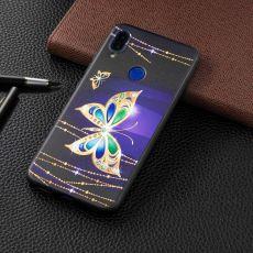 Luurinetti TPU-suoja Xiaomi Redmi Note 7 Kuva 7