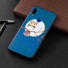 Luurinetti TPU-suoja Xiaomi Redmi Note 7 Kuva 10