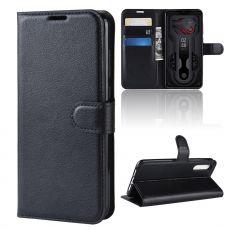 Luurinetti Flip Wallet Xiaomi Mi 9 Black