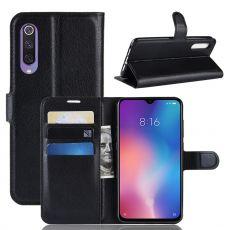 LN Flip Wallet Xiaomi Mi 9 SE black