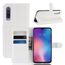 LN Flip Wallet Xiaomi Mi 9 SE white