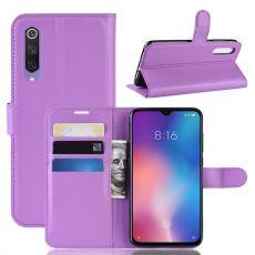 LN Flip Wallet Xiaomi Mi 9 SE purple