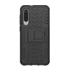 LN kuori tuella Xiaomi Mi 9 SE black