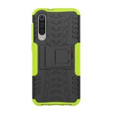 LN kuori tuella Xiaomi Mi 9 SE green