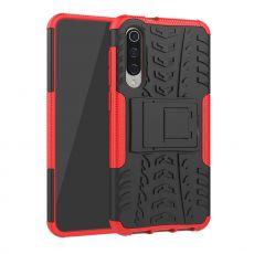 LN kuori tuella Xiaomi Mi 9 SE red