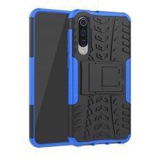LN kuori tuella Xiaomi Mi 9 SE blue