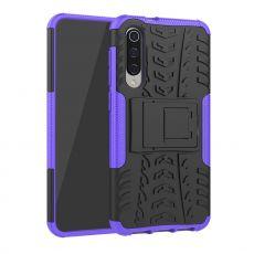 LN kuori tuella Xiaomi Mi 9 SE purple