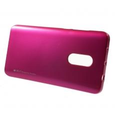 Goospery Redmi Note 4 TPU-suoja rose