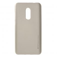 Goospery Redmi Note 4 TPU-suoja gold