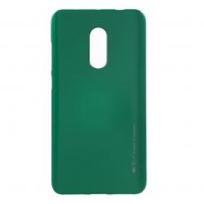 Goospery Redmi Note 4 TPU-suoja green