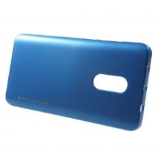 Goospery Redmi Note 4 TPU-suoja blue
